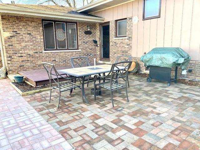 7560 Blazer Avenue, Justice, IL 60458 (MLS #10947510) :: Suburban Life Realty