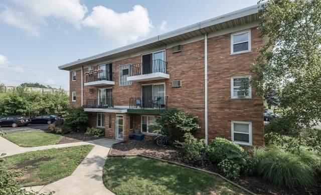 10811 S Lloyd Drive #7, Worth, IL 60482 (MLS #10958819) :: Helen Oliveri Real Estate