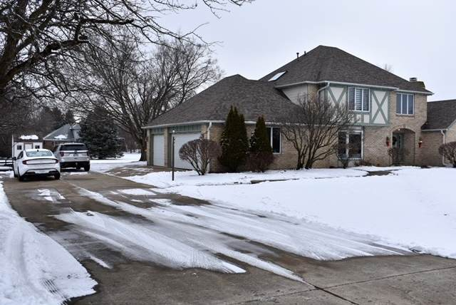 17620 S Virginia Drive, Plainfield, IL 60586 (MLS #10963866) :: The Wexler Group at Keller Williams Preferred Realty
