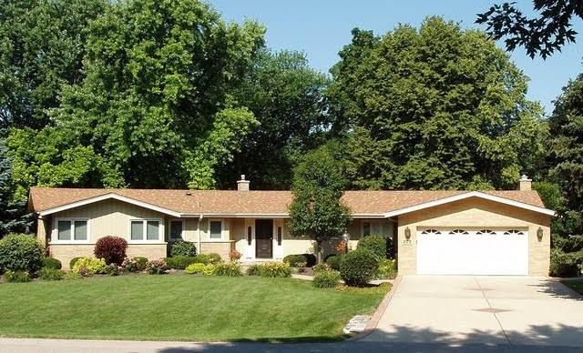 302 N Elmwood Lane, Palatine, IL 60067 (MLS #10964095) :: Jacqui Miller Homes
