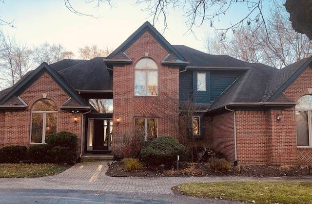 27169 W Cuba Road, Barrington, IL 60010 (MLS #10964365) :: Angela Walker Homes Real Estate Group