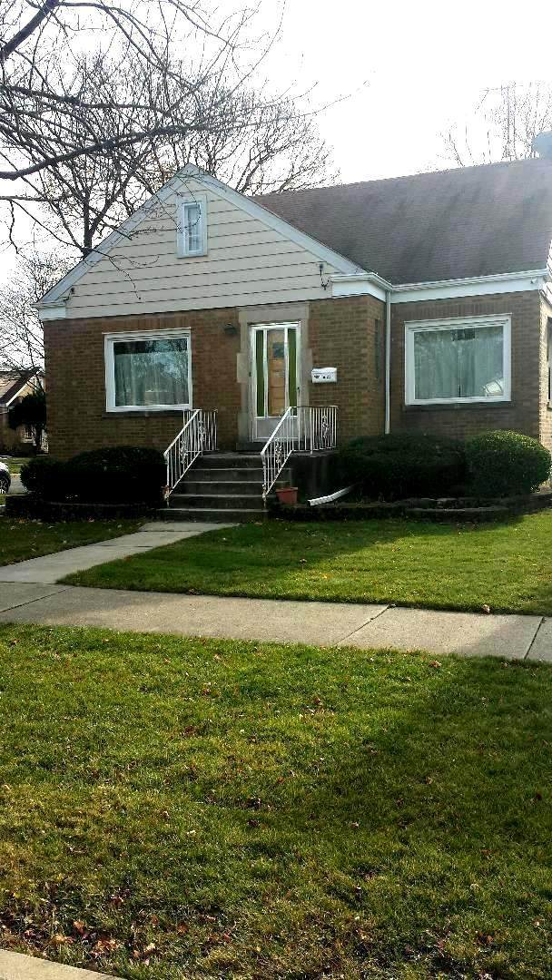 9001 W 23rd Street, North Riverside, IL 60546 (MLS #10966478) :: Suburban Life Realty