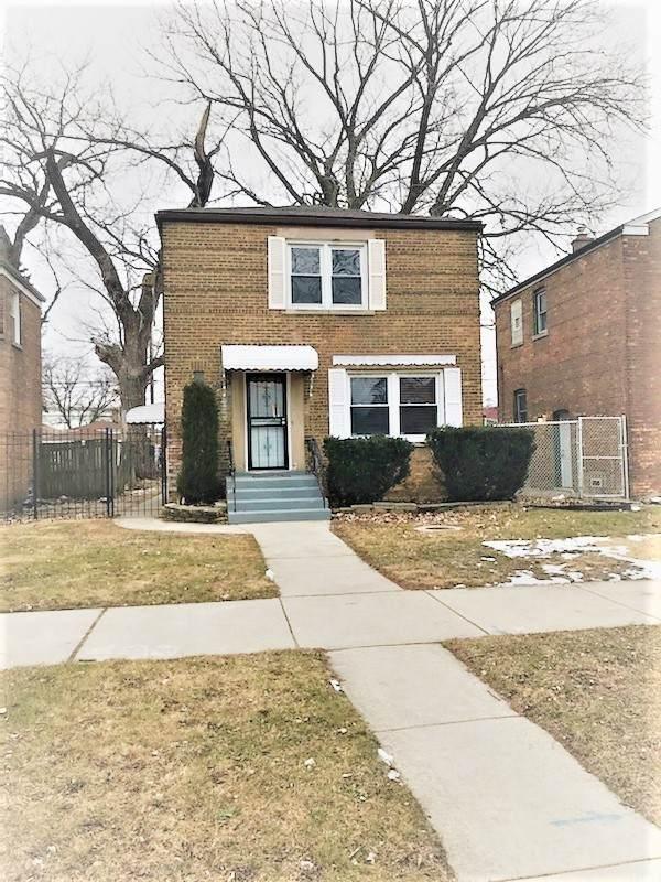 9028 S Blackstone Avenue, Chicago, IL 60619 (MLS #10967604) :: Schoon Family Group