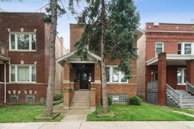 5230 W Byron Street, Chicago, IL 60641 (MLS #10972878) :: The Spaniak Team