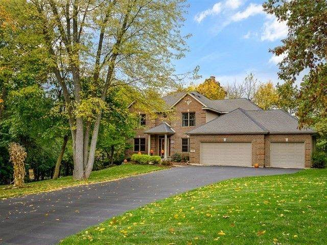 3504 Cardinal Lane, Spring Grove, IL 60081 (MLS #10973112) :: The Wexler Group at Keller Williams Preferred Realty