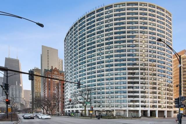 1150 N Lake Shore Drive 15A, Chicago, IL 60611 (MLS #10974693) :: The Wexler Group at Keller Williams Preferred Realty