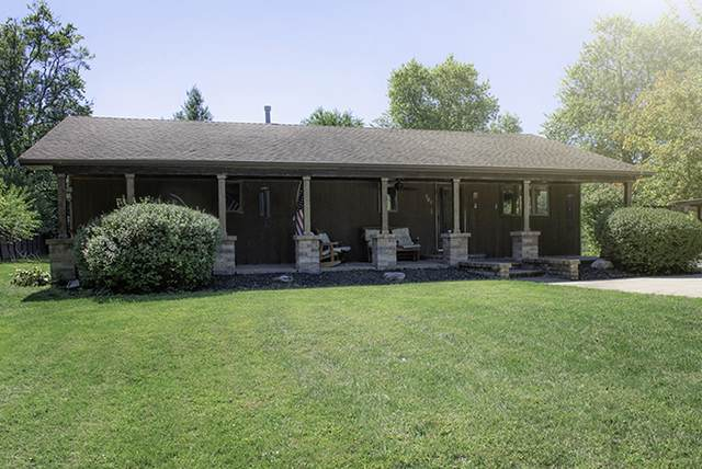 887 W Bergera Road, Braidwood, IL 60408 (MLS #10976521) :: Schoon Family Group