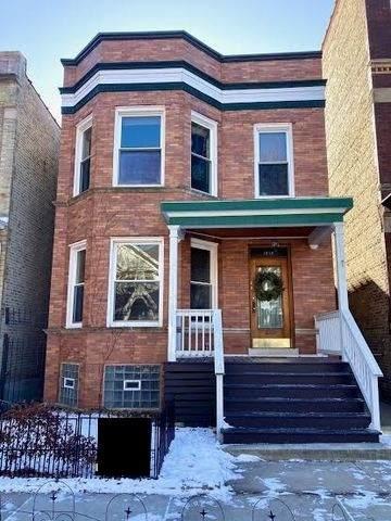 1939 W Grace Street, Chicago, IL 60613 (MLS #10977262) :: Helen Oliveri Real Estate