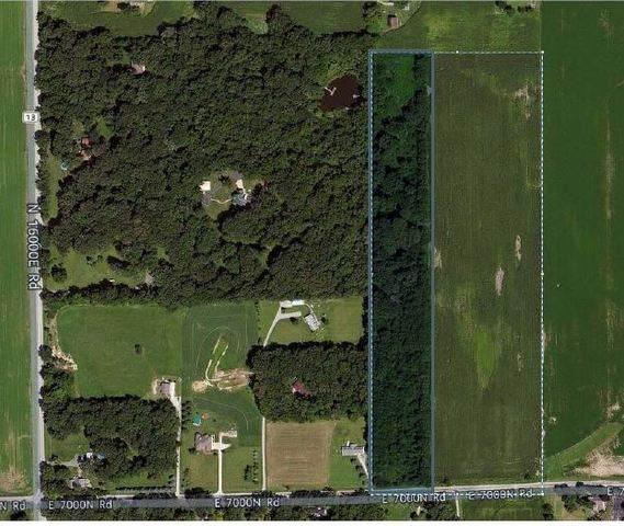 16350 E 7000 N Road, Grant Park, IL 60940 (MLS #10980267) :: Jacqui Miller Homes