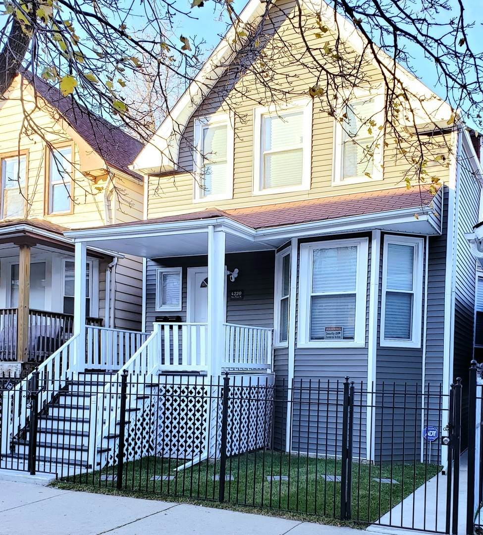 4220 Thomas Street - Photo 1