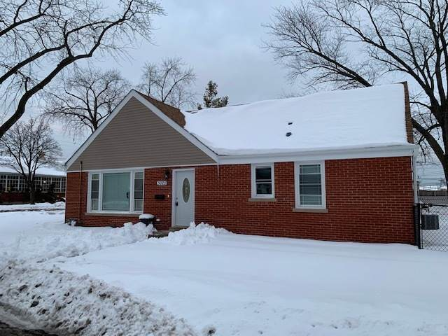 3020 Madison Street, Bellwood, IL 60104 (MLS #10984831) :: Jacqui Miller Homes