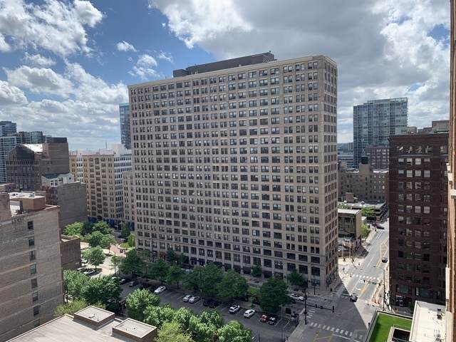 600 S Dearborn Street #602, Chicago, IL 60605 (MLS #10985771) :: Littlefield Group
