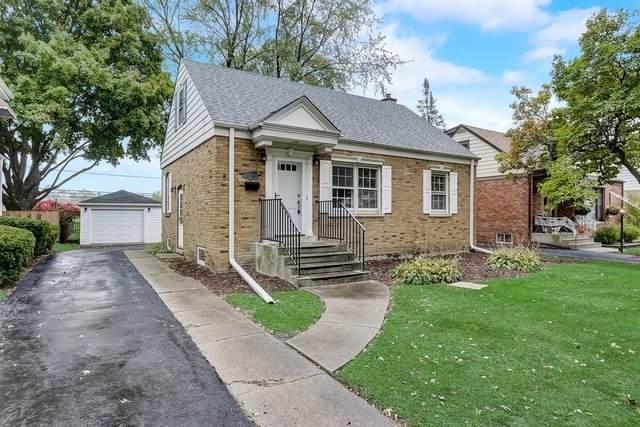 417 N Elm Street, Mount Prospect, IL 60056 (MLS #10990514) :: Helen Oliveri Real Estate