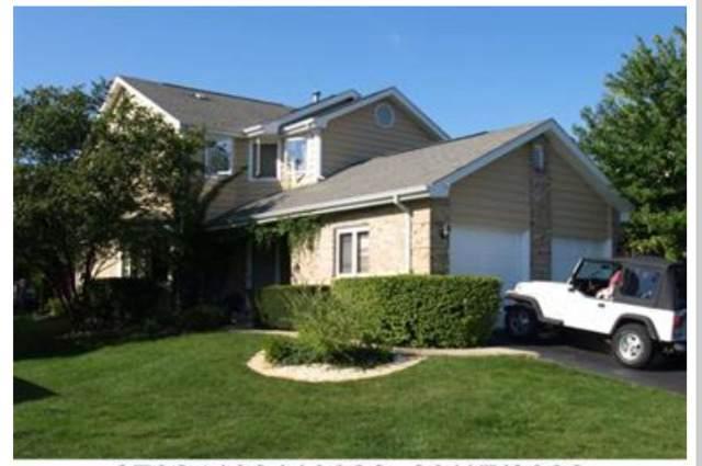 17247 Lakebrook Drive, Orland Park, IL 60467 (MLS #11000820) :: The Spaniak Team