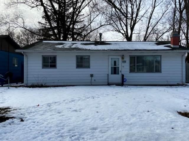 1709 Crescent Drive, Champaign, IL 61821 (MLS #11001089) :: Ryan Dallas Real Estate