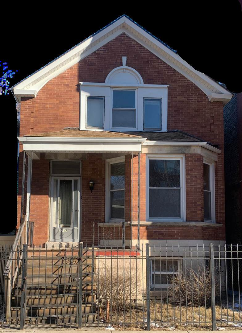 1717 Fairfield Avenue - Photo 1