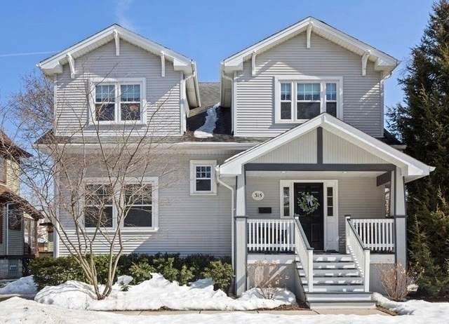 315 N Spring Avenue, La Grange Park, IL 60526 (MLS #11006872) :: Helen Oliveri Real Estate