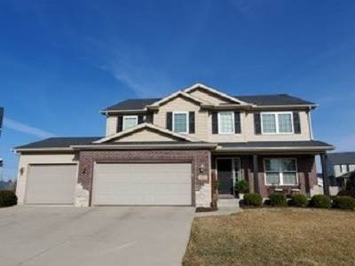 1270 Duck Horn Drive, Normal, IL 61761 (MLS #11022553) :: Helen Oliveri Real Estate