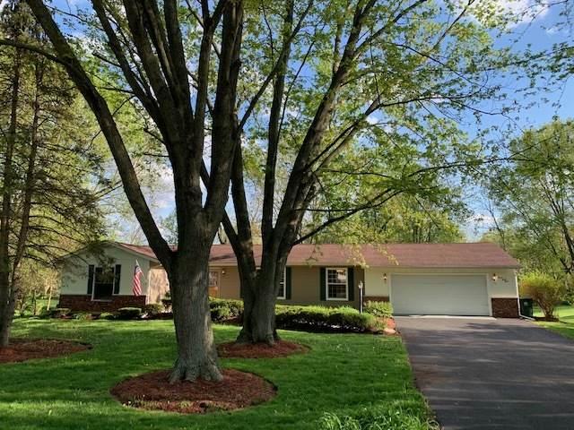 749 Sycamore Lane, Sleepy Hollow, IL 60118 (MLS #11025922) :: Helen Oliveri Real Estate