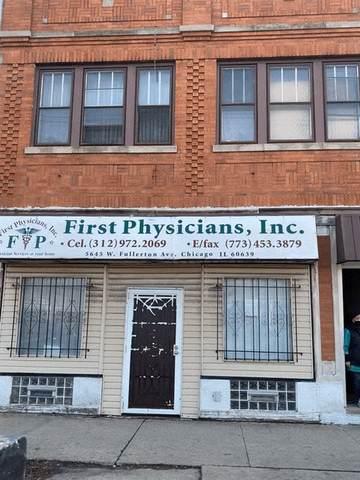 5645 Fullerton Avenue - Photo 1