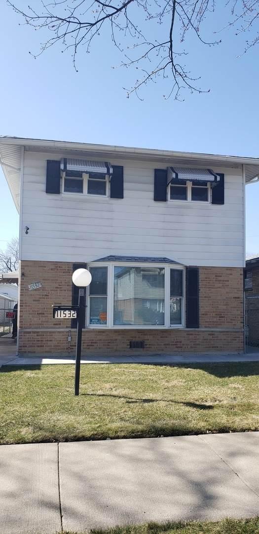 11532 Loomis Street - Photo 1