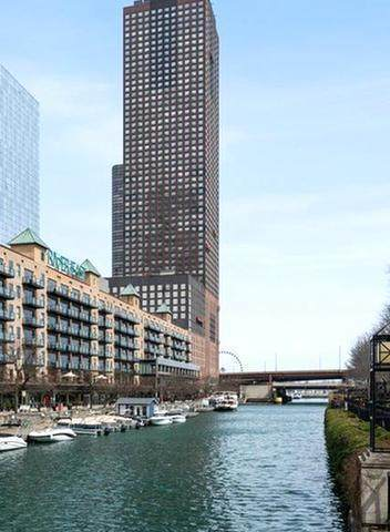 474 N Lake Shore Drive Ps-330, Chicago, IL 60611 (MLS #11032749) :: Touchstone Group