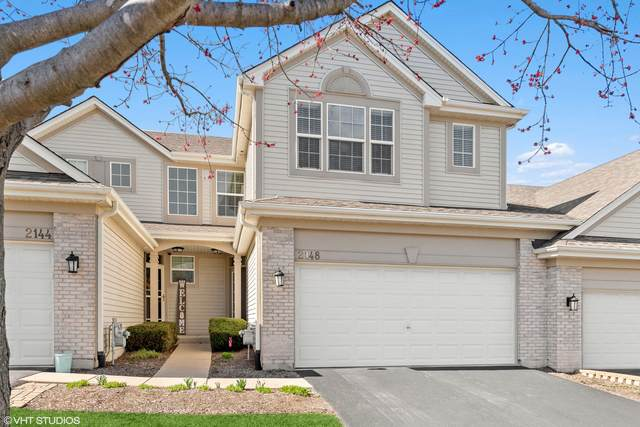 2148 Muirfield Court, Yorkville, IL 60560 (MLS #11037562) :: Littlefield Group