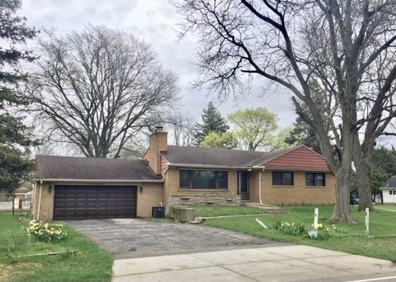 523 Good Avenue, Des Plaines, IL 60016 (MLS #11039146) :: Helen Oliveri Real Estate