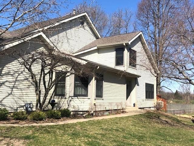 1067 N Auburn Woods Drive, Palatine, IL 60067 (MLS #11039997) :: The Dena Furlow Team - Keller Williams Realty