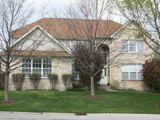 8118 Danneil Circle, Long Grove, IL 60047 (MLS #11041189) :: Helen Oliveri Real Estate