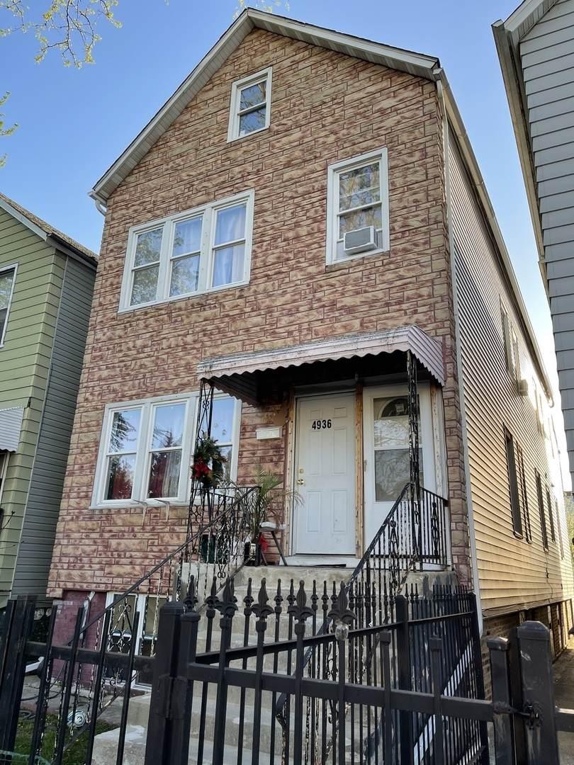 4936 Marshfield Avenue - Photo 1