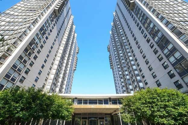 5701 N Sheridan Road 3H, Chicago, IL 60640 (MLS #11051515) :: O'Neil Property Group