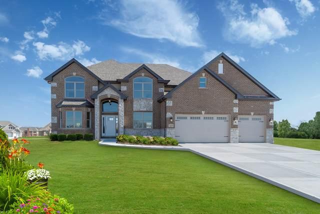 22443 Majestic Lane, Frankfort, IL 60423 (MLS #11051646) :: Helen Oliveri Real Estate