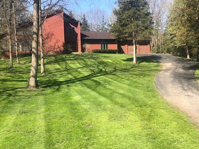 23668 N Raleigh Drive, Lincolnshire, IL 60069 (MLS #11051687) :: Helen Oliveri Real Estate