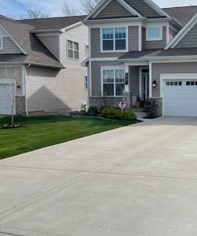 3S537 Virginia Avenue, Warrenville, IL 60555 (MLS #11057161) :: RE/MAX IMPACT