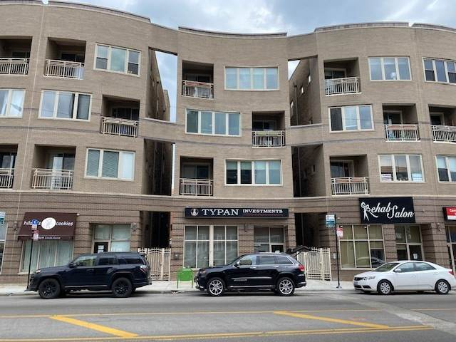 4915 N Lincoln Avenue #1, Chicago, IL 60625 (MLS #11057204) :: Touchstone Group