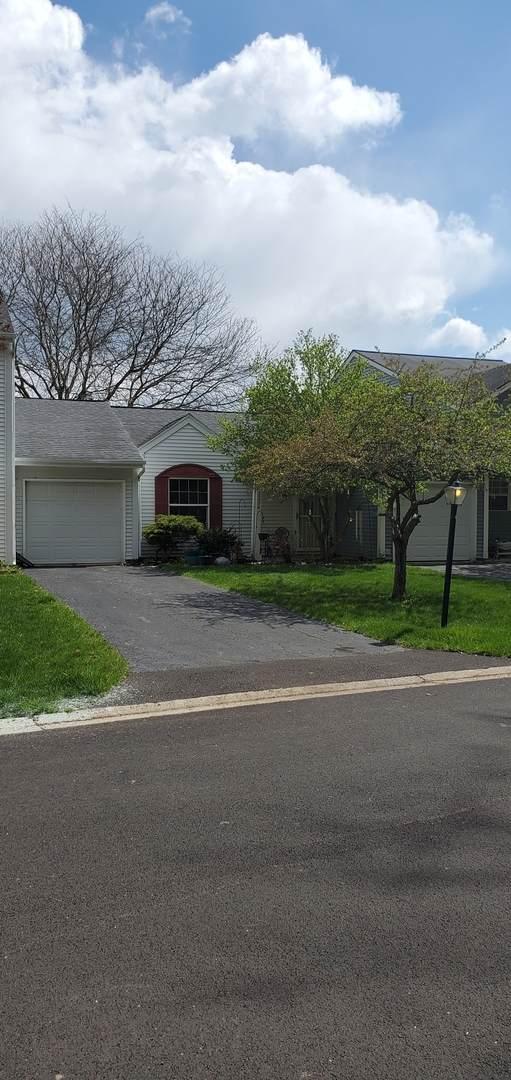 3334 Huntington Lane #3334, Island Lake, IL 60042 (MLS #11061212) :: Helen Oliveri Real Estate