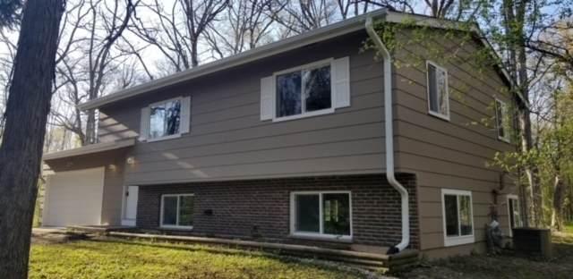8908 Hickory Lane, Wonder Lake, IL 60097 (MLS #11073017) :: Helen Oliveri Real Estate