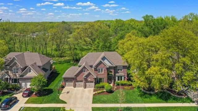 2062 Rachel Lane, Aurora, IL 60502 (MLS #11076075) :: Ryan Dallas Real Estate