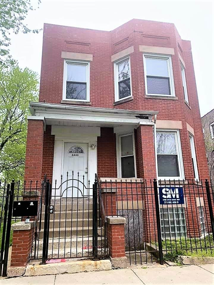 6633 Saint Lawrence Avenue - Photo 1