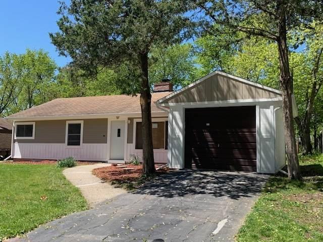 322 Niagara Street, Park Forest, IL 60466 (MLS #11084405) :: Littlefield Group