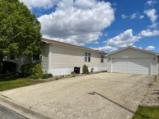 845 Cedar Circle, Manteno, IL 60950 (MLS #11084525) :: O'Neil Property Group