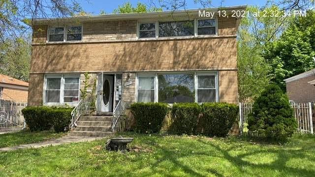 16033 Dobson Avenue, South Holland, IL 60473 (MLS #11086257) :: Helen Oliveri Real Estate
