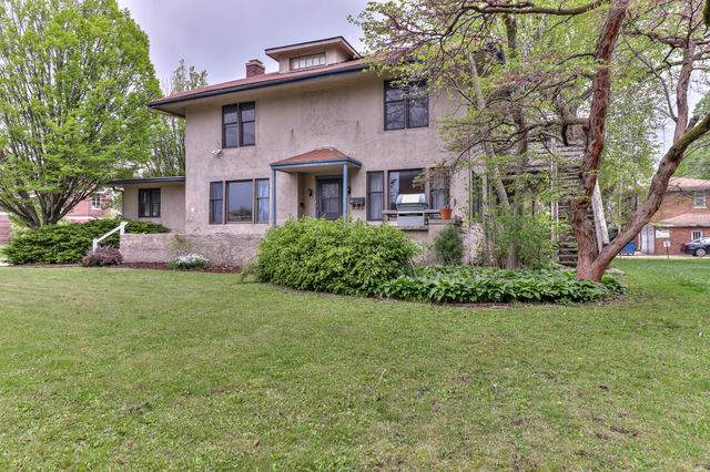 810 W Oregon Street, Urbana, IL 61801 (MLS #11087961) :: Ryan Dallas Real Estate