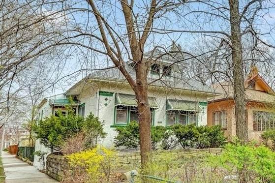 332 N Taylor Avenue, Oak Park, IL 60302 (MLS #11088038) :: Angela Walker Homes Real Estate Group