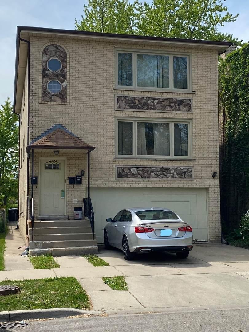 8626 Trumbull Avenue - Photo 1