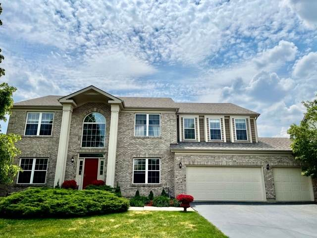 518 Barton Creek Drive, Lake In The Hills, IL 60156 (MLS #11100384) :: BN Homes Group