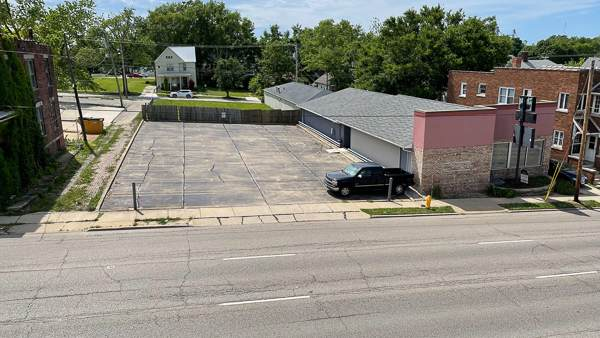 416 N Madison Street, Bloomington, IL 61701 (MLS #11104553) :: Ani Real Estate