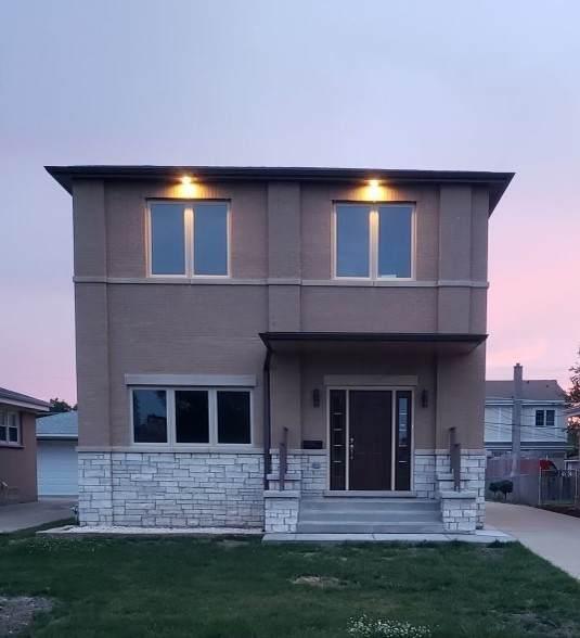 4832 N Overhill Avenue, Norridge, IL 60706 (MLS #11114829) :: BN Homes Group