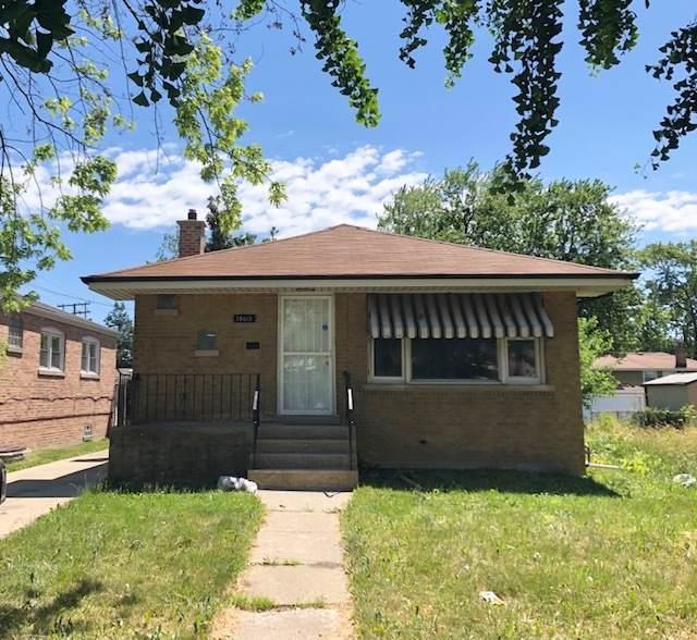 15015 Chicago Road, Dolton, IL 60419 (MLS #11119994) :: Ryan Dallas Real Estate